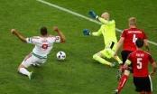 Áo vs Hungary: Chiến thắng bất ngờ (KT)