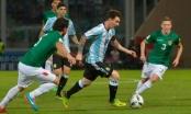 Argentina vs Bolivia: Chiến thắng 3 sao (KT)