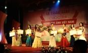 Công bố lịch trình vòng chung kết cuộc thi Người đẹp ảnh Việt Nam 2016 - 2017