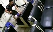 Hà Nội: Lừa nhân viên trông quán game, trộm hàng loạt tài sản
