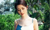 Phan Thị Mơ gây thương nhớ với vẻ đẹp mơ màng dưới nắng chiều