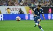 Chi tiết Mỹ vs Argentina: Đẳng cấp vượt trội (KT)