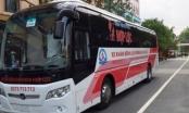 Xe 10 tỉ đồng khám bệnh lưu động tại Thanh Hóa
