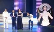 Hoa hậu Thu Vũ mở Facebook cá nhân, lên tiếng xin lỗi sau lùm xùm nói tiếng Anh kém