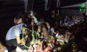Vụ đột kích quán karaoke Ngọc Thủy Ruby ở đất Cảng: 105 dân chơi dương tính với ma túy
