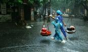 Dự báo thời tiết ngày 1/7: Mưa giông trên cả nước trong ngày đầu tiên thi THPT Quốc gia