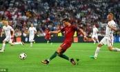 Chi tiết Ba Lan vs Bồ Đào Nha: Luân lưu đầy kịch tính