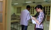 Thi THPT Quốc gia 2016: 53 thí sinh bị đình chỉ thi trong ngày thứ 3