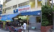 Bệnh viện Nhi TW đình chỉ ê kíp bảo vệ chặn xe cứu thương