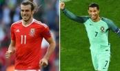 Bồ Đào Nha vs Xứ Wales: 2h00 ngày 07/07