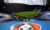 EURO 2016: UEFA cảnh báo xuất hiện vé giả trước bán kết Euro 2016
