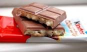 Bàng hoàng phát hiện chất gây ung thư trong thương hiệu socola nổi tiếng