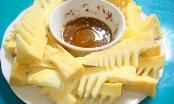 Sai lầm nghiêm trọng khi ăn măng dễ gây ngộ độc