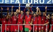 Những khoảnh khắc đáng nhớ nhất trong trận chung kết Euro 2016 giữa Bồ Đào Nha và Pháp