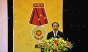 Chủ tịch nước Trần Đại Quang: Hệ thống Thi hành án dân sự phải nâng cao chất lượng, hiệu quả hoạt động