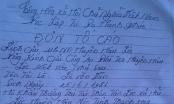 Thanh Hóa: Phó công an xã bị tố cưỡng bức nữ sinh lớp 8?