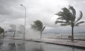 Cảnh báo: Cơn bão số 1 tràn vào Việt Nam