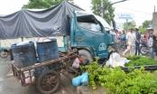 TP HCM: Xe tải gây tai nạn liên hoàn, 3 người thương vong