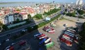 Bến xe Lương Yên đóng cửa, chấm dứt 12 năm hoạt động