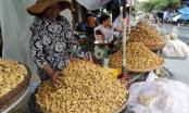 Cảnh giác đậu phộng Trung Quốc giá rẻ tràn vào Việt Nam?