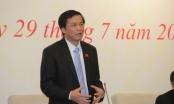 TTK Nguyễn Hạnh Phúc nói về xem xét tư cách ĐBQH của ông Võ Kim Cự
