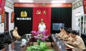 CSGT Thanh Hóa trao trả lại 21 triệu đồng cho chủ nhân