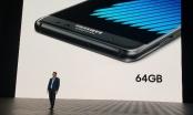 Trực tiếp lễ ra mắt Samsung Galaxy Note 7
