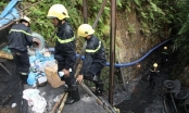 Quảng Ninh: Đứt cáp hầm lò, hai người tử vong