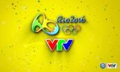 Lịch tường thuật trực tiếp những môn thi đấu tại Olympic Rio 2016