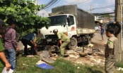 Phapluatplus.vn 7/8: Tin tai nạn giao thông mới nhất trong ngày