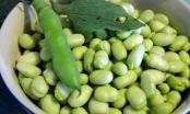 13 loại thực phẩm chứa độc tố tự nhiên cần tránh xa