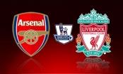 Vòng 1 giải Ngoại hạng Anh 2016-2017, Arsenal - Liverpool: Trận cầu đầy máu lửa