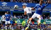 Trực tiếp Everton vs Tottenham: Bất phân thắng bại (KT)