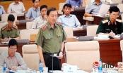 Bộ trưởng Ngoại giao, Chánh án TANDTC sẽ được bảo vệ tại nhà riêng?