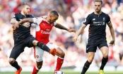 Trực tiếp Arsenal vs Liverpool: Cơn mưa bàn thắng (KT)