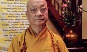 Thành hội Phật giáo Hà Nội lên tiếng vụ các hộ dân lấn đất chùa Tứ Liên