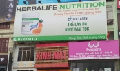 Quảng cáo TPCN không phù hợp, Công ty Herbalife Việt Nam bị xử phạt