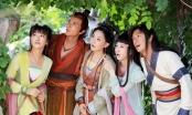 Phim mới 'Lưu Hải đấu Kim Thiềm' chuyện tình thần thoại ngàn năm