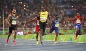 Usain Bolt giành HCV thứ 2 tại Olympic Rio 2016