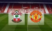Vòng 2 Ngoại Hạng Anh 2016/2017, Manchester United vs Southampton: Pogba chào sân Old Trafford