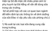Giả mạo Email lãnh đạo Sở GD&ĐT TP Đà Nẵng để lừa đảo