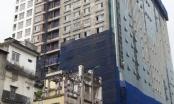 Quận Ba Đình cần sớm hoàn thiện phương án phá dỡ tòa nhà 8B Lê Trực