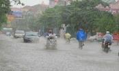 Dự báo thời tiết ngày 27/8: Miền Bắc đón không khí lạnh và mưa giông diện rộng