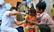 Bộ Y tế cảnh báo nguy cơ bùng phát dịch bạch hầu, ho gà, sởi, viêm não Nhật Bản