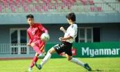 Trực tiếp U19 Việt Nam - U18 C.Sapporo: Vô địch trên loạt sút luân lưu