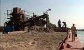 Quảng Ninh: Siết chặt hoạt động khai thác khoáng sản làm vật liệu xây dựng