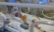 Chiều nay, con trai sản phụ ung thư phổi giai đoạn cuối sẽ được xuất viện