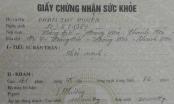 Thanh Hóa: Hàng loạt Trạm y tế tuyến xã cấp GCNSK trái thẩm quyền