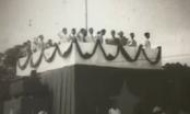 Những thước phim tư liệu quý về Ngày Độc lập 2/9/1945