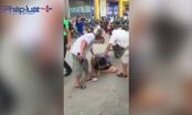 Kịch tính với tình huống vây bắt phạm nhân trốn trại tại Thái Nguyên